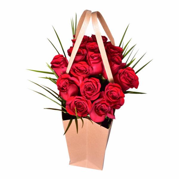 Punga cu Trandafiri