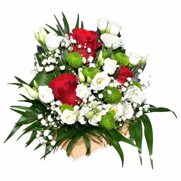 Cartea cu flori